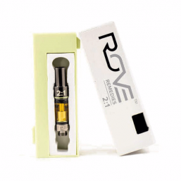 Remedies CBD 2:1 Cartridge
