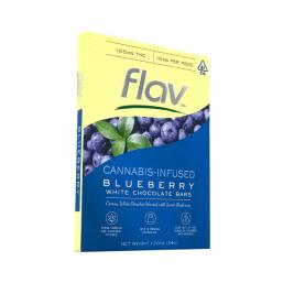 Blueberry 100mg - Chocolate...