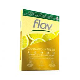 CBD:THC - Lemon 100mg -...
