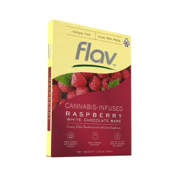 Raspberry 100mg - Chocolate...