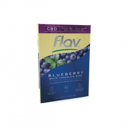 CBD Blueberry 100mg -...