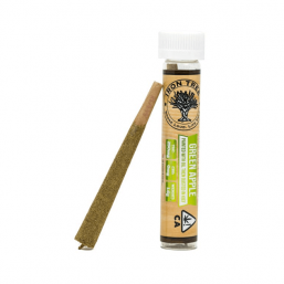 Green Apple | Premium Pre-Roll