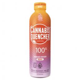 Mango Cannabis Quencher -...