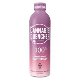 Wildberry Guava Cannabis...