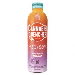 CBD Mango Cannabis Quencher...