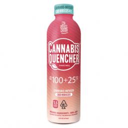 CBD Hibiscus Cannabis...