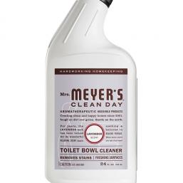 Lavender Toilet Bowl Cleaner