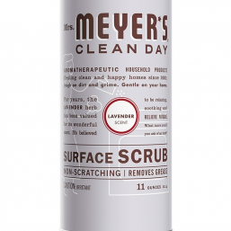 Lavender Surface Scrub