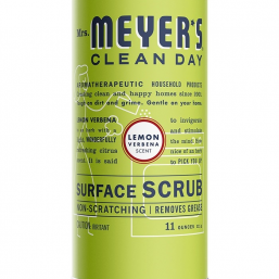 Lemon Verbena Surface Scrub