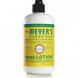 Honeysuckle Hand Lotion