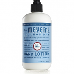 Rain Water Hand Lotion