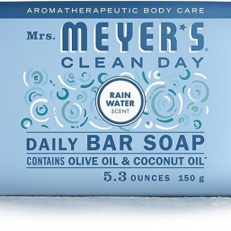 Rain Water Daily Bar Soap