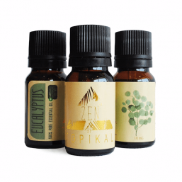 Eucalyptus Essential Oils +...