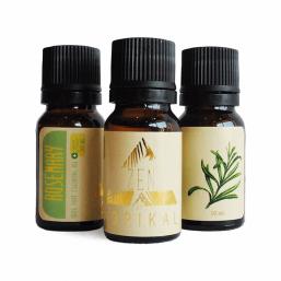 Rosemary Essential Oil +...