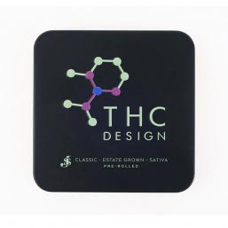 Sativa | THC Design |...