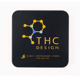 Hybrid | THC Design |...