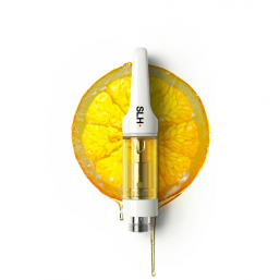 Super Lemon Haze Vape by Bloom