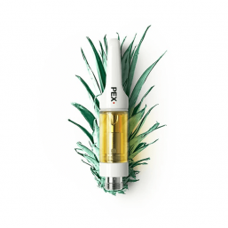 Pineapple Express Vape
