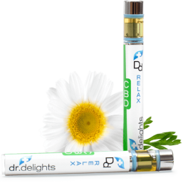 Disposable Pen | CBD Relax...