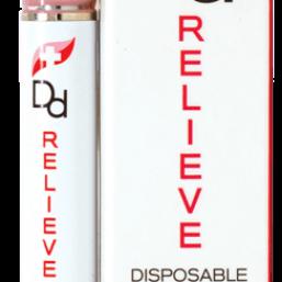 Disposable Pen | Relieve...