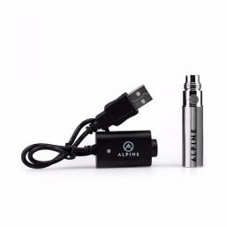 Short Battery by Alpine Vapor