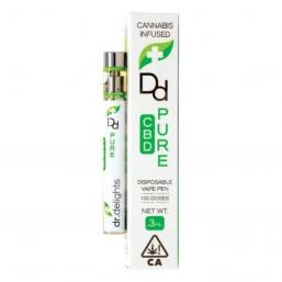 Disposable Pen | CBD Pure...