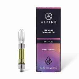 Alpine GDP Premium Cannabis...