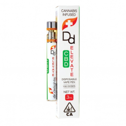 Disposable Pen | CBD...