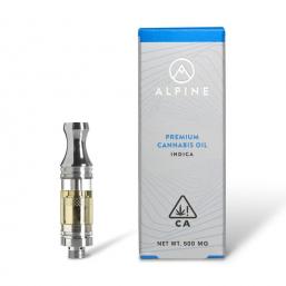Alpine Skywalker Premium...
