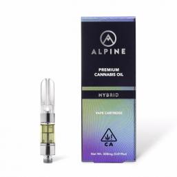 Alpine OG Kush Premium...