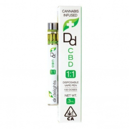 Disposable Pen | CBD 1:1...