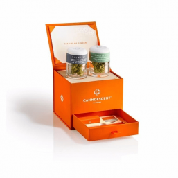 Two Jar Gift Box by...