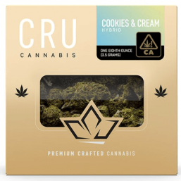 Cookies & Cream | Hybrid |...