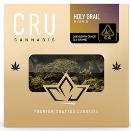 Holy Grail | Hybrid | 3500mg
