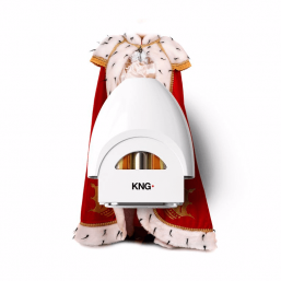 Bloom King Louis XIII Vape Pod