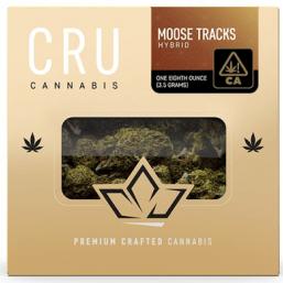 Moose Tracks | Hybrid | 3500mg