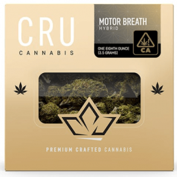 Motor Breath | Hybrid | 3500mg
