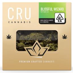 Blissful Wizard | Hybrid |...