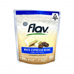 White Espresso Beans |...