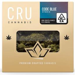 Code Blue | Hybrid | 3500mg