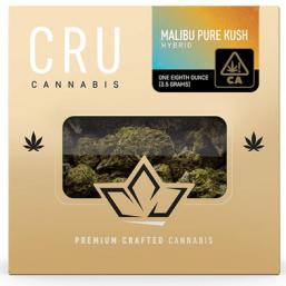 Malibu Pure Kush | Hybrid |...