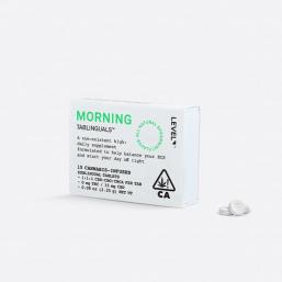 Level Morning Tablinugal