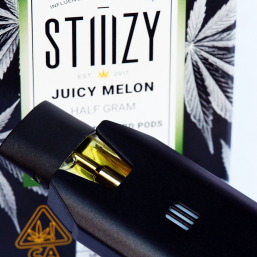 Juicy Melon CBD:THC 1:1 by...