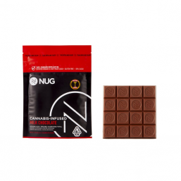 Milk Chocolate Bar by NUG |...