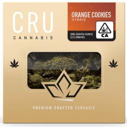 Orange Cookies | Hybrid |...
