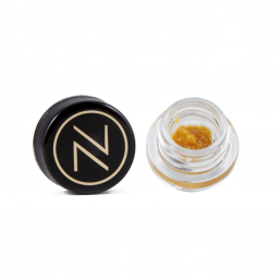 Dairy Queen Live Resin by NUG
