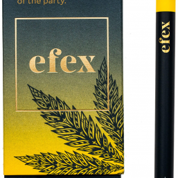 SOCIAL efex Disposable Vape...