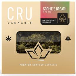 Sophie's Breath   Hybrid  ...