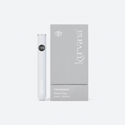Dove Grey VV Battery by...