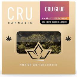 CRU Glue | Hybrid | 3500mg